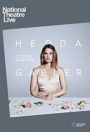 National Theatre Live Hedda Gabler 2016 Imdb