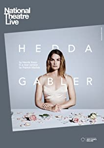 Unlimited movie downloads ipad National Theatre Live: Hedda Gabler by Sean Mathias [HDRip]