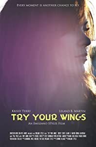 Site to download a full movie Try Your Wings by [4K