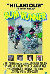Primary photo for Bum Runner