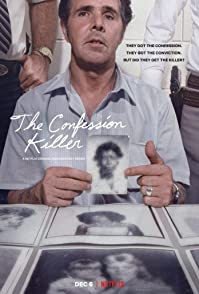 The Confession Killer (Limited Series)