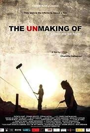 The Unmaking of (O cómo no se hizo) Poster