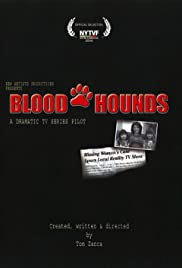 Bloodhounds Poster