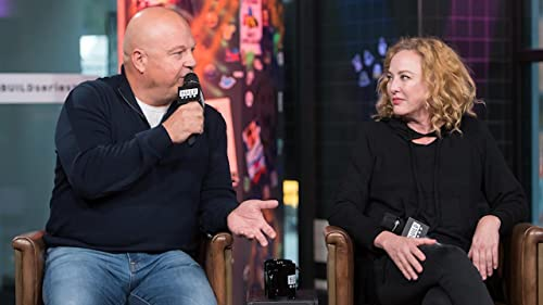 BUILD: Michael Chiklis' Personal Connection to '1985'