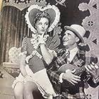 Joan Leslie and Tom Patricola in Rhapsody in Blue (1945)