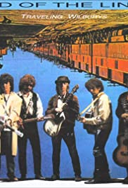 Traveling Wilburys: End of the Line Poster