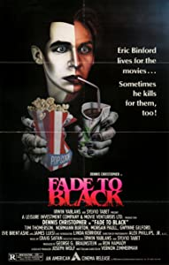 Yahoo downloadable movies Fade to Black USA [mkv]