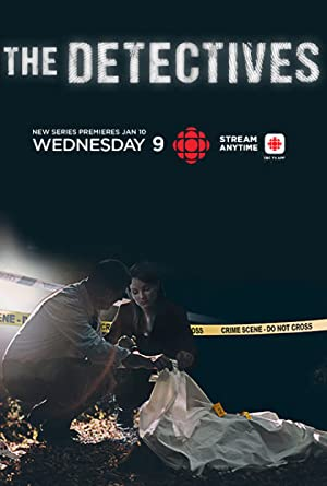 Watch The Detectives Free Online
