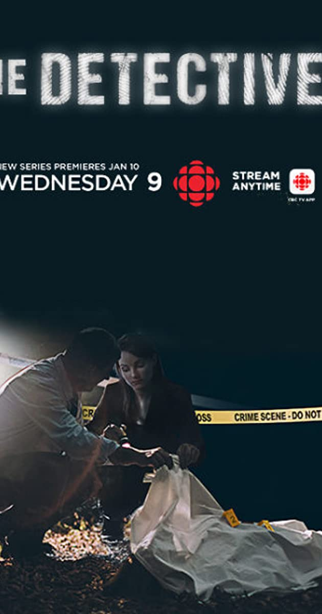 Download The Detectives or watch streaming online complete episodes of  Season 2 in HD 720p 1080p using torrent