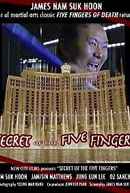 Secret of the Five Fingers (2002)