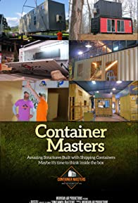 Primary photo for Container Masters