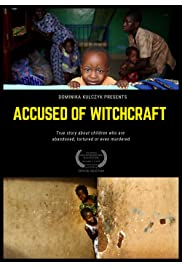 Accused of Witchcraft