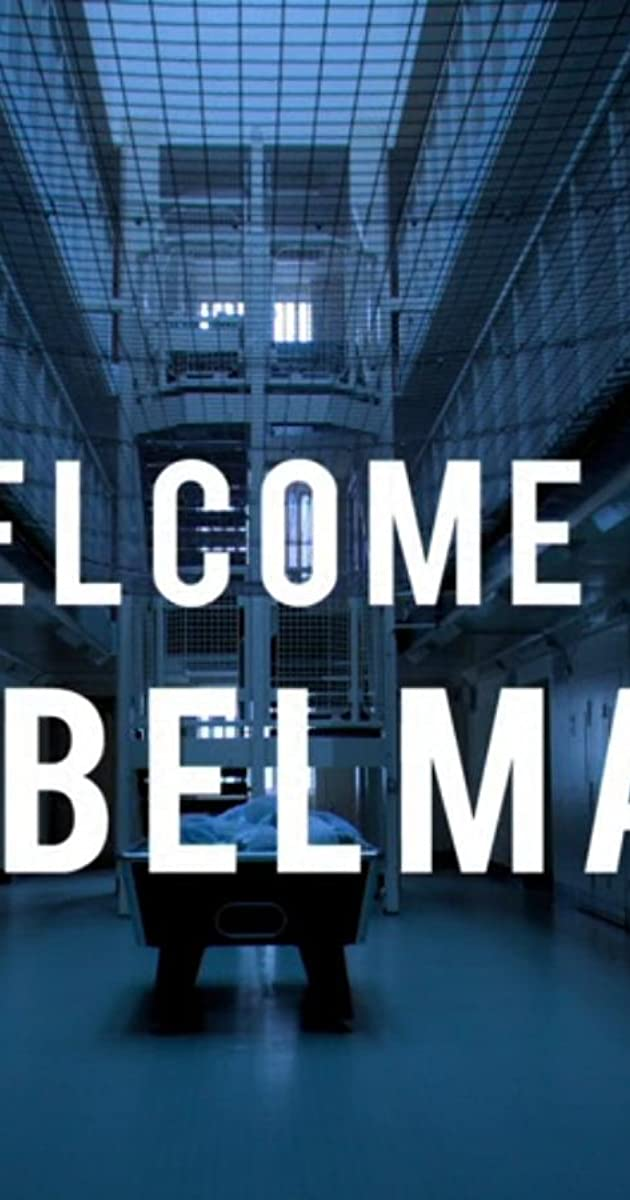 Download Welcome to HMP Belmarsh with Ross Kemp or watch streaming online complete episodes of  Season 1 in HD 720p 1080p using torrent