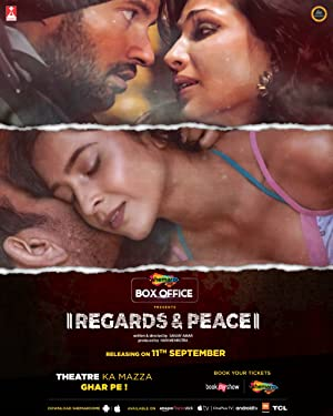 Regards & Peace movie, song and  lyrics