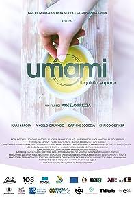 Primary photo for Umami. Il quinto sapore