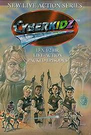 Cyberkidz Poster