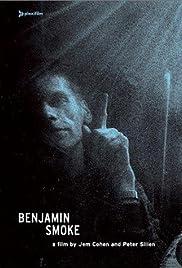 Benjamin Smoke Poster