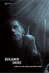 Primary photo for Benjamin Smoke