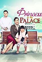 Princess in the Palace