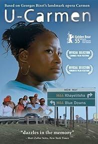 Primary photo for U-Carmen eKhayelitsha