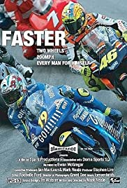 Faster (2003) Poster - Movie Forum, Cast, Reviews