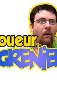 Primary photo for Joueur du Grenier