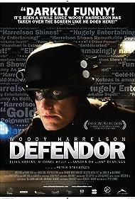 Woody Harrelson in Defendor (2009)