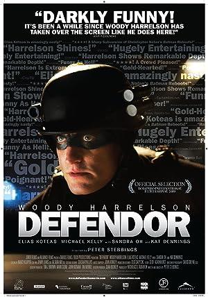 Where to stream Defendor