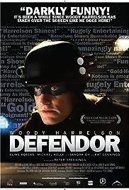 Defendor(2009) Poster - Movie Forum, Cast, Reviews