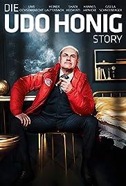 Die Udo Honig Story Poster