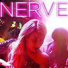 Emma Roberts and Josh Ostrovsky in Nerve (2016)