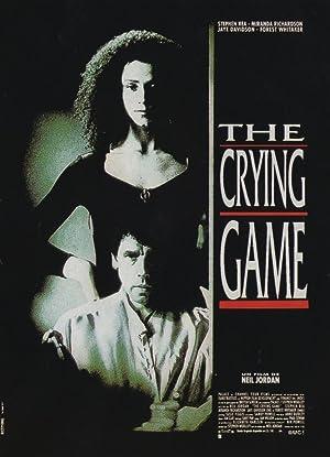 The Crying Game (1992) : ดิ่งลึกสู่ห้วงรัก
