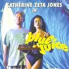 Catherine Zeta-Jones and Sean Pertwee in Blue Juice (1995)