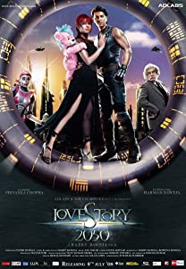 the Love Story 2050 hindi dubbed free download