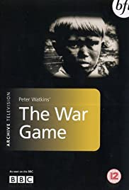 The War Game (1965) Poster - Movie Forum, Cast, Reviews