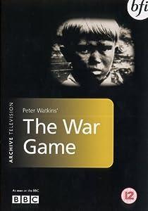 Watch live online movies The War Game Peter Watkins [720x594]