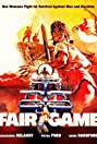 Fair Game (1986) Poster