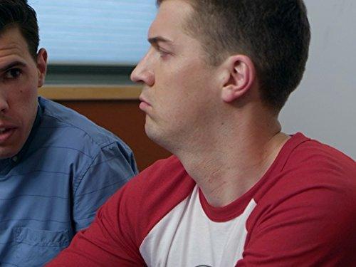 Jim Kozyra and Chris Petlak in The Jamz (2016)