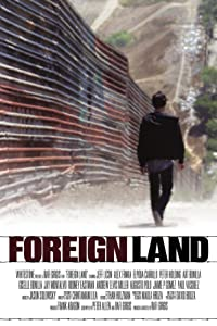 Latest movie trailer download Foreign Land [Bluray]