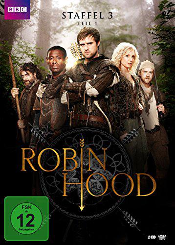 دانلود زیرنویس فارسی سریال Robin Hood