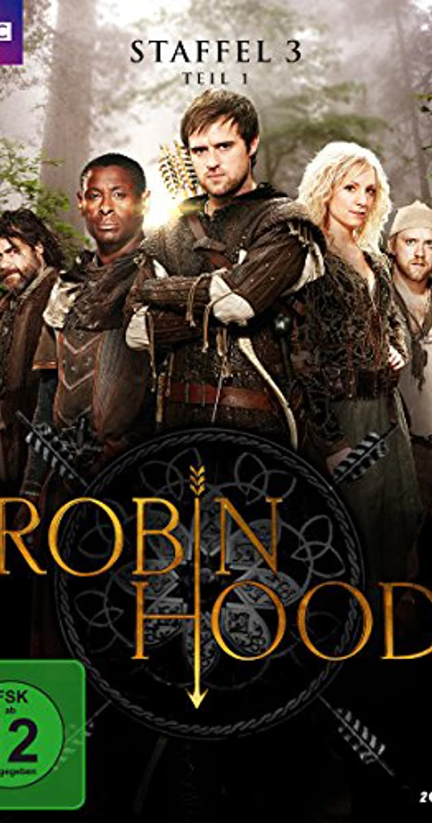 Robin hood stream deutsch