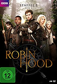 Primary photo for Robin Hood