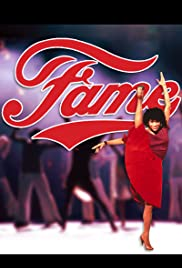 Fame Poster - TV Show Forum, Cast, Reviews