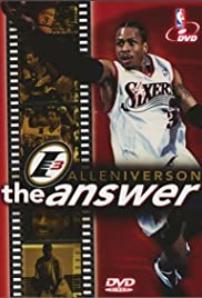 Allen Iverson: The Answer Poster