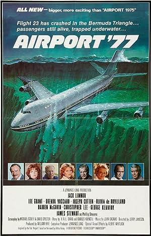 Airport '77 (1977) Watch Online