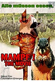 Mampf! The Movie