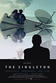 The Singleton Poster