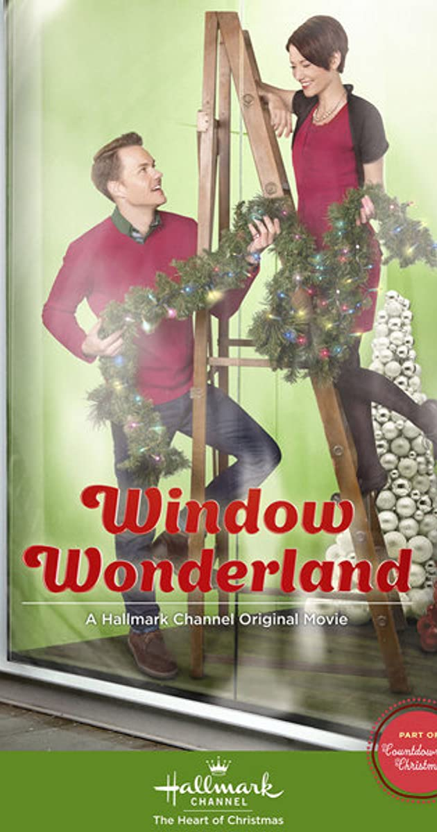 Window Wonderland Tv Movie 2013 Imdb