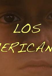 Los Americanos Poster