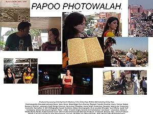 Papoo Photowalah